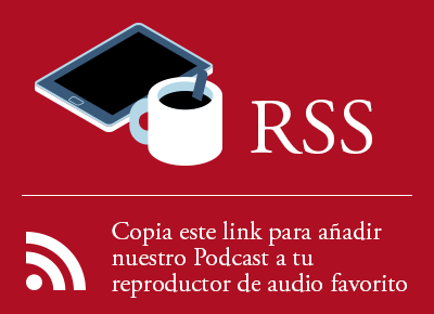 Suscríbete a Podcast Revista Sábado en Soundcloud vía RSS